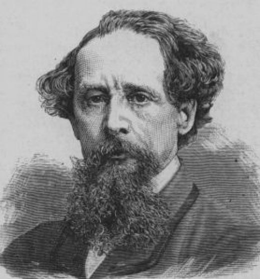 charles dickens Find great deals on ebay for charles dickens books in books on antiquarian and collectibles shop with confidence.