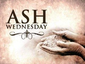 ash-wednesday