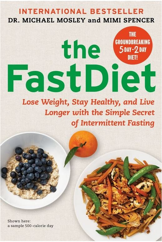 the fast diet  1