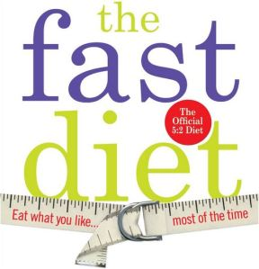 the fast diet cover