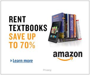 Rent Textbooks - Amazon